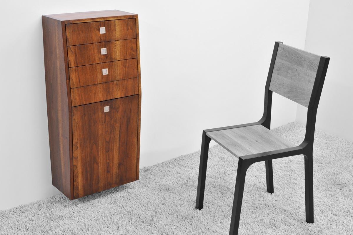 ARNE LEUCHT | Designer und Tischler für ausgefallene Möbel ...
